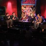 Comic Book Club with Ugly Americans' Devin Clark and Kurt Metzger