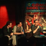 Comic Book Club with Axel Alonso and Al Madrigal