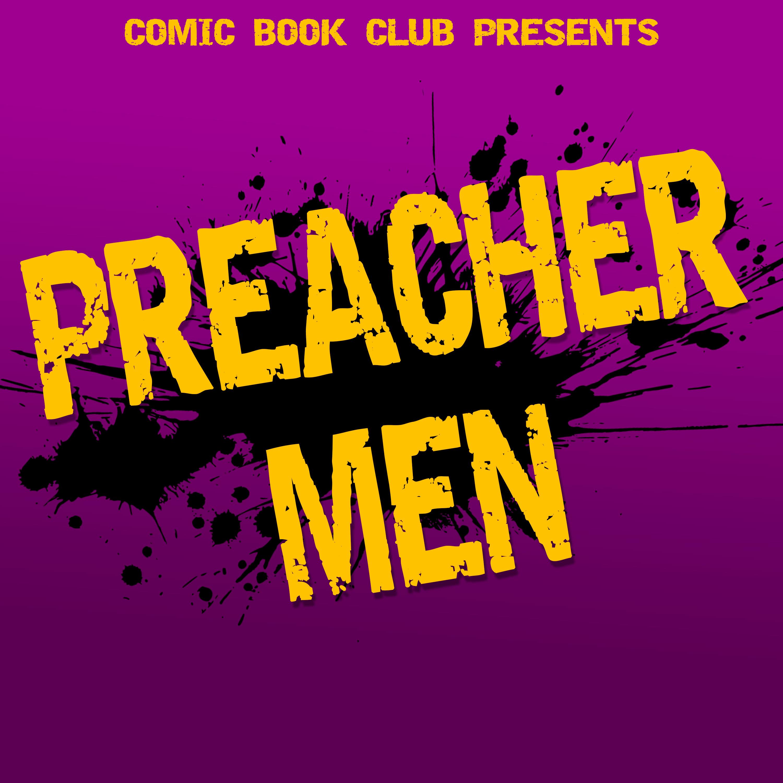 Preacher Men